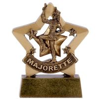 Mini Star Majorette</br>A1128